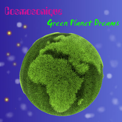 Green Planet Dreams